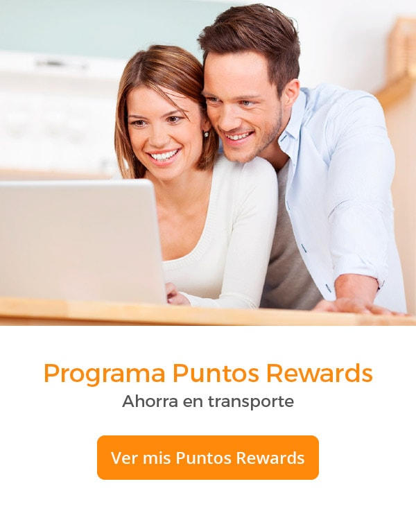 Puntos Rewards