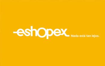 eShopex en los medios